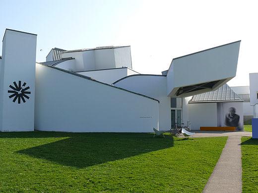 Vitra Design Museum Di Weil Am Rhein.Vitra Design Museum Wikiwand