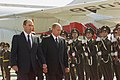 Vladimir Putin in Armenia 14-15 September 2001-1.jpg