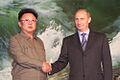 Vladimir Putin with Kim Jong-Il-2.jpg