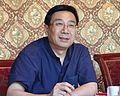 Voa chinese Li Datong 28jun07 300.jpg