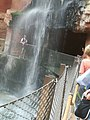 Vodopád, ZOO Wroclaw.jpg
