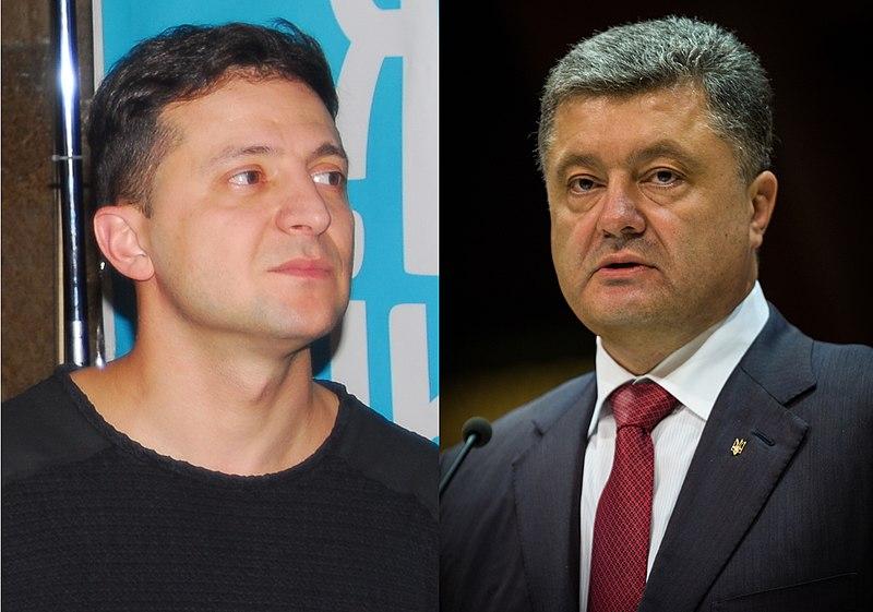 File:Volodymyr Zelensky vs. Petro Poroshenko.jpg