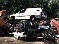 Volvo 440, Renault Laguna Break & Opel Astra Van (9342691871).jpg