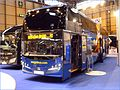 Volvo B11RT Plaxton Elite i for Megabus, 2012 EuroBus Expo (1).jpg