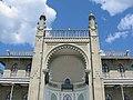 Vorontsov's Palace 2, Alupka, Crimea.jpg