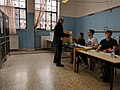 Voting at a polling station in Rome, 4 March 2018 (39899573544).jpg