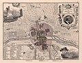 Vuillemin and Migeon, Paris in 1180, 1869 - David Rumsey.jpg
