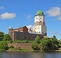 Vyborg 06-2012 Castle 01.jpg