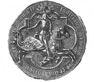 Kingdom of Galicia–Volhynia - Prinz Władysław II Opolczyk Governor of Galicia 1372–1378