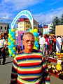WIKIMEDIA UKRAINIAN FOLK FESTIVAL TOWN OF BAR VINNYTSIA REGION STATE OF UKRAINE PHOTOGRAPH BY VIKTOR O LEDENYOV 23082013 (01).jpg