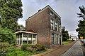 WLM - Lumperjack - Pastorie Hervormde kerk Den Helder.jpg
