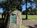 WW1 memorial, Memorial Park, Maplewood New Jersey.jpg