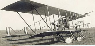 Farman MF.11 - Italian air force MF.11