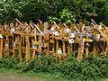 Wald der Kreuze auf dem Gschnaidt - panoramio.jpg