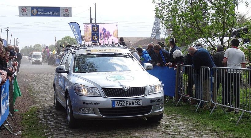 Wallers - Paris-Roubaix, le 13 avril 2014 (14).JPG