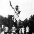 Walter Wesbrook long jump.png