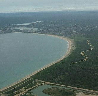 Wanda Beach - Image: Wanda Beach
