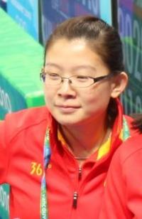 Wang Bingyu