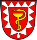 Coat of arms of Bad Nenndorf