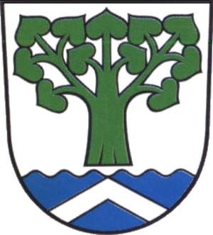 Ebenshausen - Image: Wappen Ebenshausen