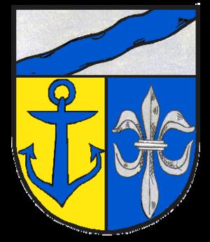Kamp-Bornhofen - Image: Wappen Kamp Bornhofen