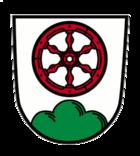 Das Wappen von Klingenberg a.Main