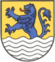 Coat of arms of Königslutter