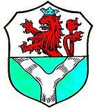 Wappen von Lohmar