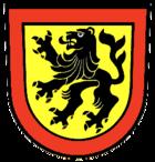 Das Wappen von Rheinau