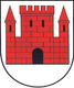 Coat of arms of Stadtroda