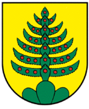 Oberiberg - Image: Wappen oberiberg