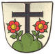 Coat of arms of Grolsheim