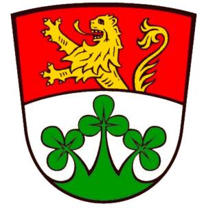 Hitzhofen - Image: Wappen von Hitzhofen