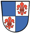 Coat of arms of Karlstadt