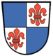 Coat of arms of Karlstadt am Main