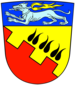Coat of arms of Medlingen