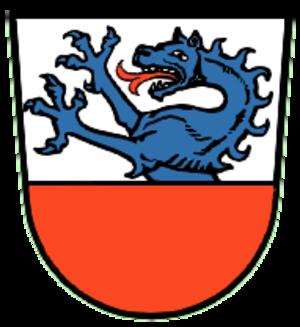 Neumarkt-Sankt Veit - Image: Wappen von Neumarkt Sankt Veit