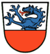 Coat of arms of Neumarkt-Sankt Veit