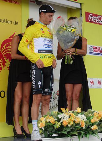 Waremme - Tour de Wallonie, étape 4, 29 juillet 2014, arrivée (D11).JPG