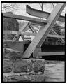 Warren County Bridge No. 19005, Spanning Lopatcong Creek at Lock Street, Phillipsburg, Warren County, NJ HAER NJ,31-PHIL,2-11.tif