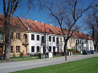 Bielany,  Mazovia, Poland