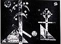 Wassily Kandinsky Für Nina zu Weihnachten 1926.jpg
