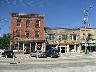Waterford, Pennsylvania Borough in Pennsylvania, United States