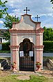 Wayside shrine, Etzersdorf, Kapelln.jpg