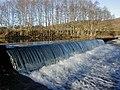 Weir at Old Struan - geograph.org.uk - 315949.jpg