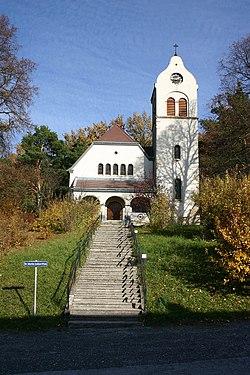 Weppersdorf evangelische Kirche.jpg