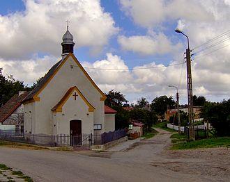 Werblinia - Church