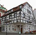 Werl Altes Gasthaus Diers am Markt Steinerstrasse 2 01.jpg