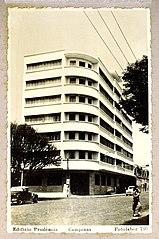 Edificio Prudência - Campinas