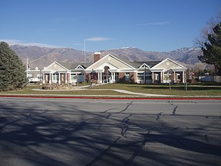 West Bountiful, Utah City in Utah, United States